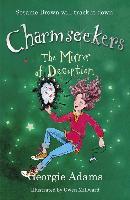 Cover-Bild zu The Mirror of Deception (eBook) von Adams, Georgie
