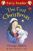 Cover-Bild zu The First Christmas (eBook) von Adams, Georgie
