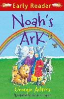 Cover-Bild zu Early Reader: Noah's Ark (eBook) von Adams, Georgie