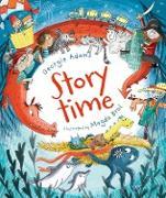 Cover-Bild zu Storytime (eBook) von Adams, Georgie