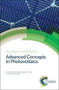Cover-Bild zu Advanced Concepts in Photovoltaics (eBook) von Zhao, Tim S. (Reihe Hrsg.)