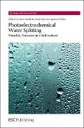 Cover-Bild zu Photoelectrochemical Water Splitting (eBook) von Sivula, Kevin (Beitr.)