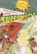 Cover-Bild zu Supermann im Supermarkt von Rautenberg, Arne