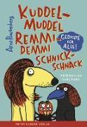 Cover-Bild zu kuddelmuddel remmidemmi schnickschnack von Rautenberg, Arne
