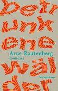 Cover-Bild zu betrunkene wälder von Rautenberg, Arne