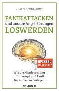 Cover-Bild zu Panikattacken und andere Angststörungen loswerden von Bernhardt, Klaus