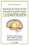 Cover-Bild zu Panikattacken und andere Angststörungen loswerden (eBook) von Bernhardt, Klaus