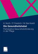Cover-Bild zu Die Gesundheitshebel von North, Klaus