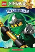 Cover-Bild zu The Green Ninja (Lego Ninjago: Reader) von West, Tracey