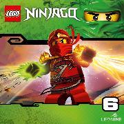 Cover-Bild zu Folgen 16-18: Die Falschen Ninja (Audio Download) von Frass, Wolf (Gelesen)