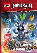 Cover-Bild zu LEGO® NINJAGO® - Die Mächte der Dunkelheit