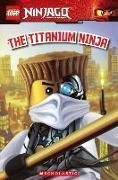 Cover-Bild zu Titanium Ninja von West, Tracey