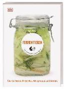 Cover-Bild zu Fermentieren von Green, Fern