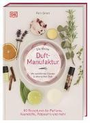 Cover-Bild zu Die kleine Duft-Manufaktur von Green, Fern