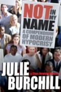 Cover-Bild zu Not in My Name (eBook) von Newkey-Burden, Chas