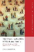 Cover-Bild zu The Changing Realities of Work and Family (eBook) von Marcus-Newhall, Amy (Hrsg.)