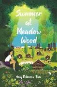 Cover-Bild zu Summer at Meadow Wood (eBook) von Tan, Amy Rebecca