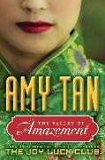 Cover-Bild zu The Valley of Amazement von Tan, Amy