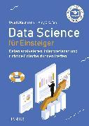 Cover-Bild zu Data Science für Einsteiger (eBook) von Kaufmann, Uwe H.