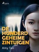 Cover-Bild zu De honderd geheime zintuigen (eBook) von Amy Tan, Tan
