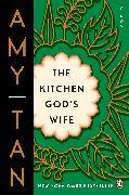 Cover-Bild zu The Kitchen God's Wife (eBook) von Tan, Amy