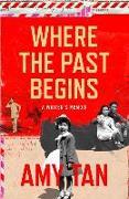 Cover-Bild zu Where the Past Begins von Tan, Amy