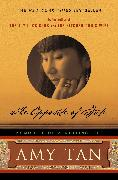 Cover-Bild zu The Opposite of Fate von Tan, Amy