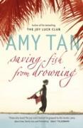 Cover-Bild zu Saving Fish From Drowning (eBook) von Tan, Amy