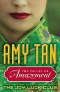 Cover-Bild zu Valley of Amazement (eBook) von Tan, Amy