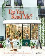 Cover-Bild zu gestalten (Hrsg.): Do you read me? (DE)