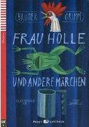 Cover-Bild zu Frau Holle von Grimm, Jacob