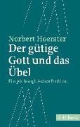 Cover-Bild zu Der gütige Gott und das Übel von Hoerster, Norbert