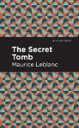 Cover-Bild zu Leblanc, Maurice: The Secret Tomb (eBook)