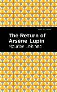 Cover-Bild zu Leblanc, Maurice: The Return of Arsene Lupin (eBook)