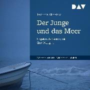 Cover-Bild zu Der Junge und das Meer (Audio Download) von Aitmatow, Tschingis