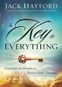 Cover-Bild zu Key to Everything (eBook) von Hayford, Jack W