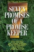 Cover-Bild zu Seven Promises of a Promise Keeper (eBook) von Hayford, Jack W.