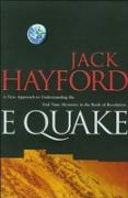 Cover-Bild zu E-Quake (eBook) von Hayford, Jack W.