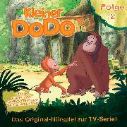 Cover-Bild zu Folge 2 (Das Original-Hörspiel zur TV-Serie) (Audio Download) von Bingenheimer, Gabriele