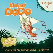 Cover-Bild zu Folge 4 (Das Original-Hörspiel zur TV-Serie) (Audio Download) von Dressler, Sonngard