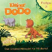 Cover-Bild zu Folge 3 (Das Original-Hörspiel zur TV-Serie) (Audio Download) von Dressler, Sonngard