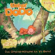 Cover-Bild zu Folge 1 (Das Original-Hörspiel zur TV-Serie) (Audio Download) von Dressler, Sonngard