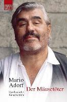 Cover-Bild zu Der Mäusetöter (eBook) von Adorf, Mario