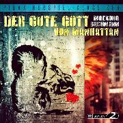Cover-Bild zu Der gute Gott von Manhattan (Audio Download) von Bachmann, Ingeborg