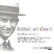 Cover-Bild zu Kafka: erHören! (Audio Download) von Kafka, Franz