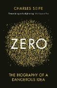 Cover-Bild zu Zero (eBook) von Seife, Charles