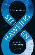 Cover-Bild zu Stephen Hawking (eBook) von Seife, Charles