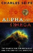 Cover-Bild zu Alpha And Omega (eBook) von Seife, Charles