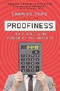 Cover-Bild zu Proofiness (eBook) von Seife, Charles