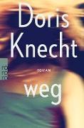 Cover-Bild zu weg (eBook) von Knecht, Doris